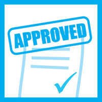 Media & Artwork Approval icon