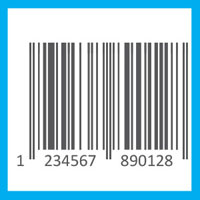 Barcodes icon