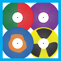 Specials & Effects Vinyl icon