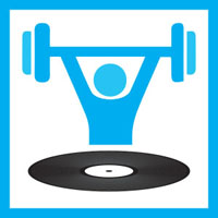 Heavy Weight Vinyl icon