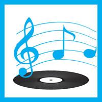 Vinyl Manufacturing icon