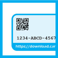 Download Card icon