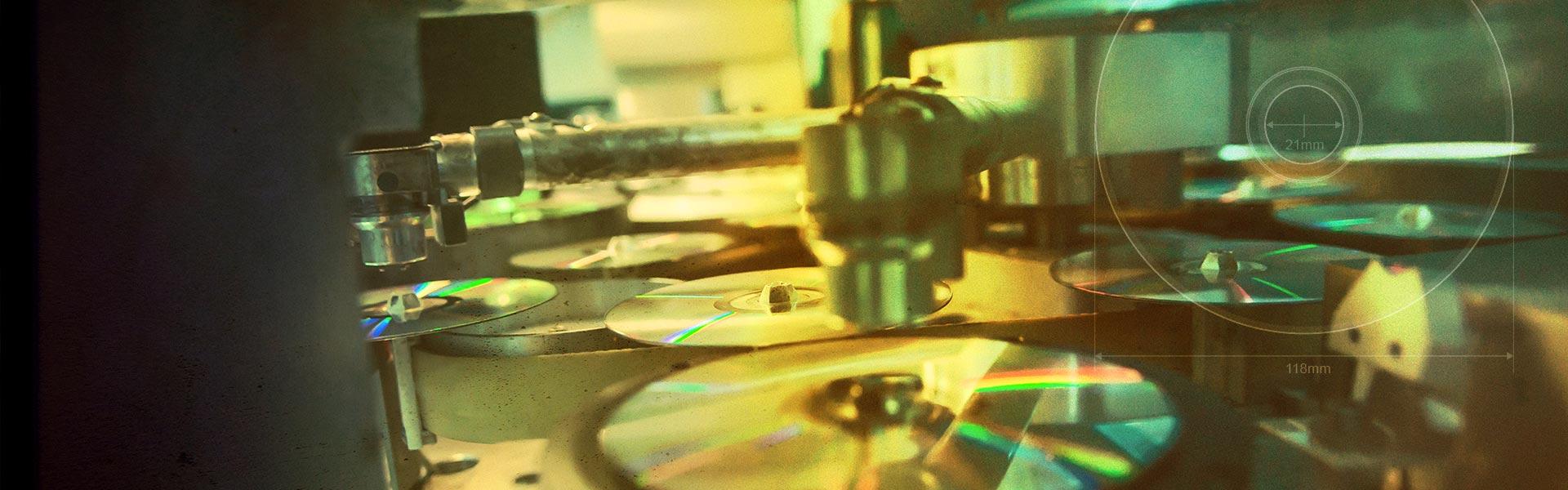 Takt Direct - CD Pressing